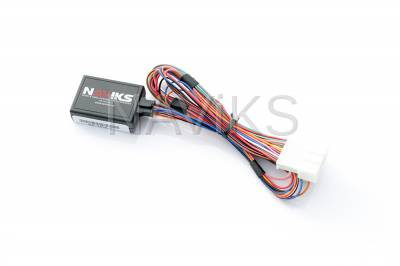 Nissan - 2017 - 2020 Nissan Pathfinder (R52)Motion Lockout Bypass + Wired Mirror Interface - Image 1